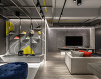Shih-Shih Design / Mr.Xu House