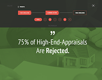 Wells Fargo - Real Estate Appraisal Online Training