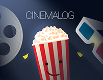 CinemaLog | Find All The Cinema World In One Place