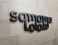 Samama Holding ~ Rebranding