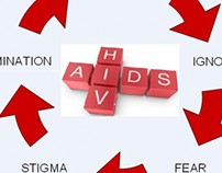 Medical College of Wisconsin Celebrates HIV/AIDS Aware