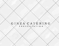 Business Presentation: Catering