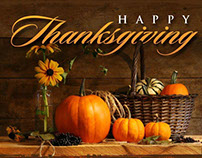 Happy Thanksgiving Messages for Friends 2017