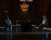 Salt ( FX assistant for Rick Maar, 2013, reż. M. Lloyd)