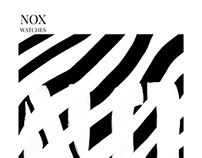 NOX Watches Poster Series