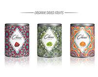 Chiraz Collection