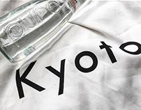 KYOTO - BAGS - LOGO & BRANDING DESIGN