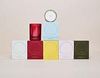 Moodcast Fragrance Cº Brand & Packaging
