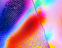 rainbow voice