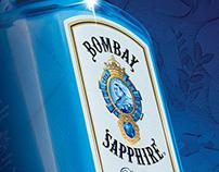 Bombay Sapphire Holiday