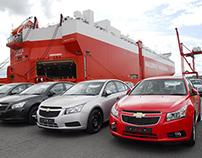 Focus shipping Website