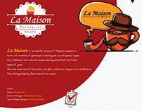La Maison Patisseries Cafe
