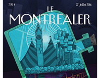 ILLUSTRATION -Le Montrealer