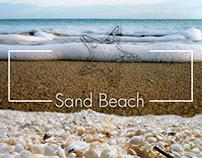 Loja Sand Beach - Moda Praia