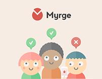 Myrge