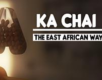 KA CHAI (TEA)