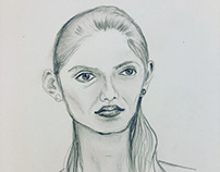 15 min sketch project