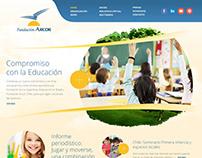 Fundacion Arcor - p/Manifesto