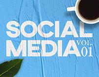 Variados | Social Media Vol. 01