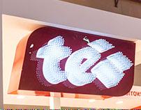 TELECOM EGYPT  CAIRO ICT 2015