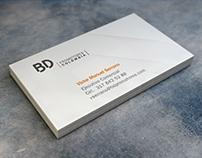 Papelería Corporativa - BD Promotores Colombia