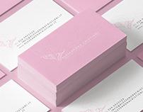 Branding, Graphic & Web Design - Alessandra Cristiani