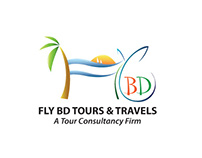FLY BD Tours & Travels