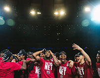 NCAA Tournament Sweet 16/Elite 8