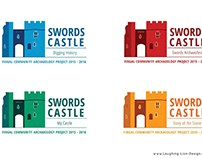 Swords Castle Logo