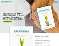 www.prosperidadintegraldeseodemuchos.com