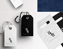 B S B Logo Design