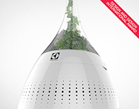 Bonbon. Smart and bio air-purifier