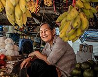 Sai Gon Streetlife Photography
