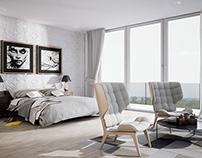 Wip living Room