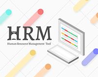 Human Resourses Managment Tool