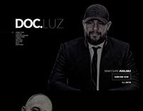 Layout para o Empresário DOC LUZ