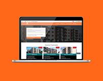 Buen Hogar | Website + App + 3D