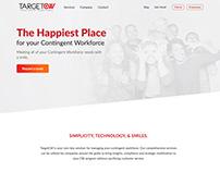 TargetCW - Corporate Site