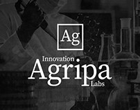 AGRIPA INNOVATION LABS / VISUAL IDENTITY