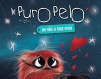 AGENDA PURO PELO 2017