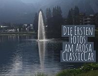 Arosa ClassicCar 2016