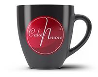 CakeNmore Corporate Identity