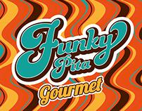 Funky Pita Gourmet