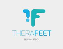Therafeet: Chiropractor - Quiropráctico