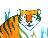 El tigro