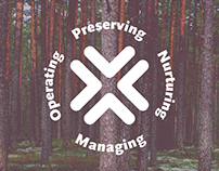 Metsaühistu / Forest Owners Assoc. / service design