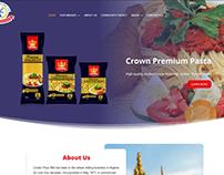 Crown Flour