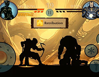 Tải Shadow Fight 2, 3 apk + mod - wmp game offline