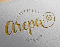 Logo AREPA