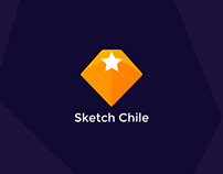 Sketch Chile